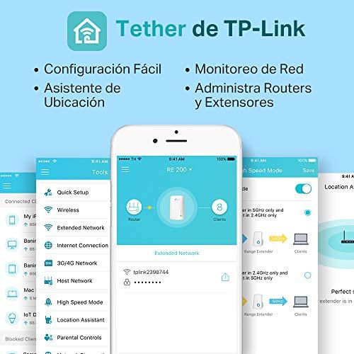 TP-Link RE190