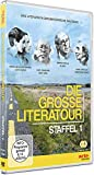DIE GROSSE LITERATOUR, Staffel 1 [Alemania] [DVD]
