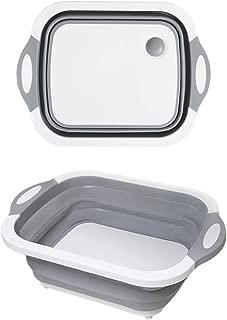 Best kitchen sink chopping board Reviews