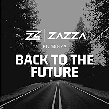 Back to the future (feat. Sehya)