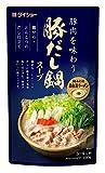 ダイショー ダイショー 豚だし鍋スープ(750g)