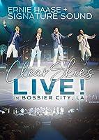Clear Skies Live! in Bossier City, La