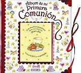 Álbum de Mi Primera Comunión - rojo (Fotos y recuerdos)