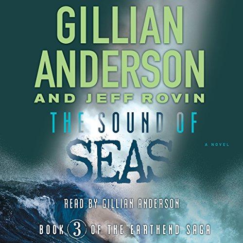 Couverture de The Sound of Seas