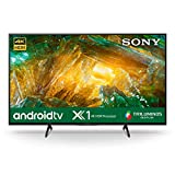 Sony Bravia 123 cm (49 inches) 4K Ultra HD Certified Android LED TV