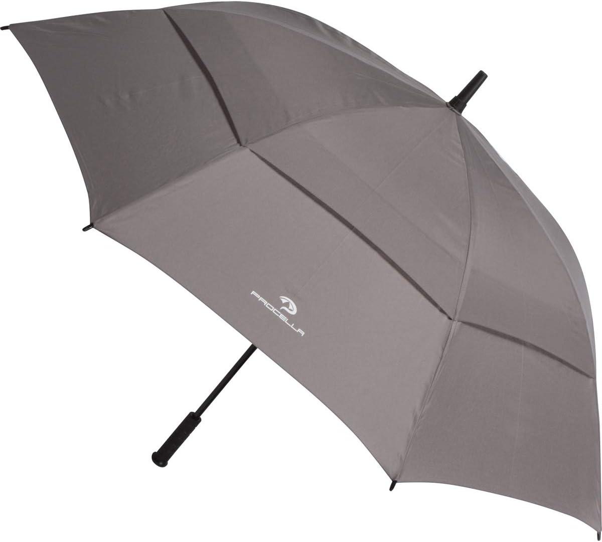 Procella Large Golf Umbrella Max 46% OFF – Windproof Winning Austin Mall Wa Award