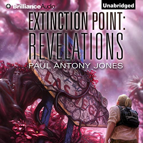 Revelations  By  cover art