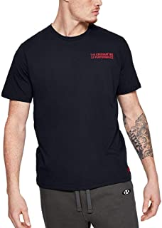 Under Armour Men's Ua Originators Of Performance Ss Tees And T-Shirts