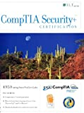CompTIA Security+ Certification [With CDROM] (ILT)