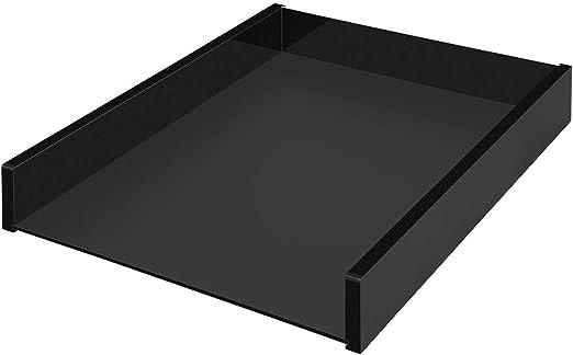 Dispensador acr/ílico Wedo 0639001 color negro