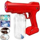 AMDIMOHB Pistolet de pulvérisateur portable pulvérisateur de pulvérisateur de pulvérisateur de...