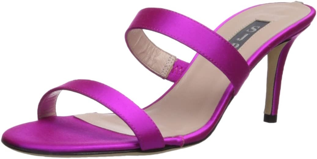 SJP by Sarah Jessica Parker Womens Lucy