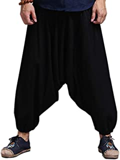 Mejor Pantalones Hippies De Hombre de 2020 - Mejor valorados y revisados