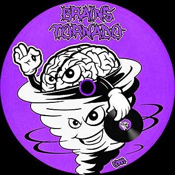Brains Tornado