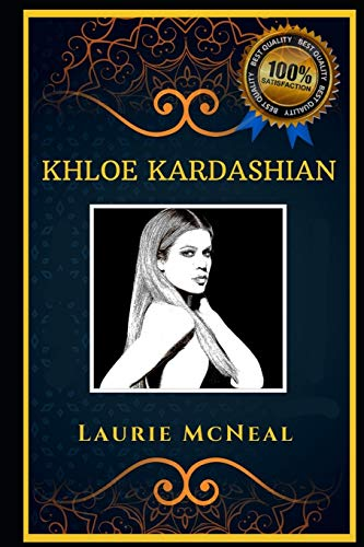 Khloe Kardashian: Fashion Media Personality, the Original Anti-Anxiety Adult Coloring Book: 0
