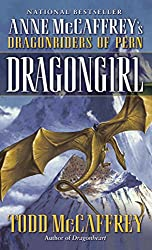 Cover of Dragongirl
