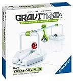 Ravensburger 26158 GraviTrax Teleférico, Accesorio, 8+ Años, Juego Lógico-Creativo, Juego STEM