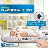 Babywaagen Test