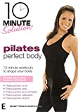 Pilates Perfect Body [Alemania] [DVD]