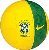 Nike Brasil Soccer Ball Size 5