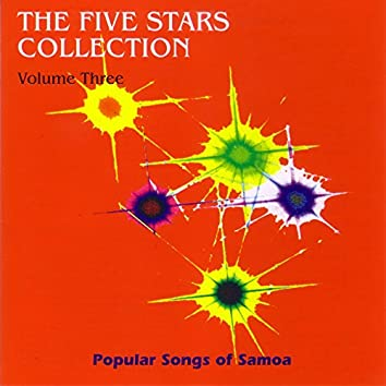 The Five Stars Collection, Vol. 3