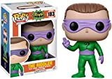 Funko- Pop Heroes 1966-The Vinyl: DC: Batman 66: The Riddler, Multicolor (13628) , color/modelo surt...