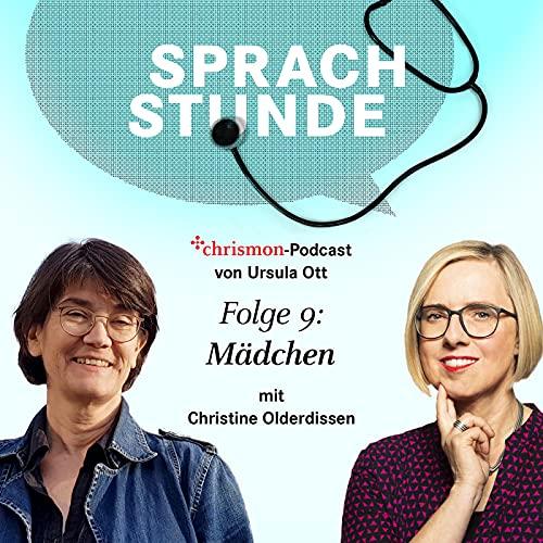 Sprachstunde - Folge 9: Mädchen Podcast By  cover art
