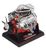 Liberty Classics Chevy L89 Tri-Power Engine Replica, 1/6th Scale Die Cast