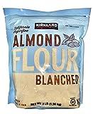 Kirkland - Harina de Almendra 1.36 Kg | California Superfine | Producto Americano | Certificado Libre de Gluten | IMPORTADO