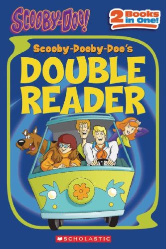 Scooby-Dooby-Doo\'s Double Reader!
