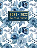 2021-2022 Two Year Planner: 2021-2022 see it bigger Square planner   24-Month Plan & Calendar with Holidays Size: 8.5' x 11' ( Jan 2021 - Dec 2022). ... design (2 year monthly planner 2020-2021)