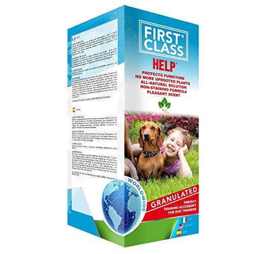 Firstclass Repellente SPECIFICO Cani Gatti DISABITUANTE Naturale GRANULARE 1 LT