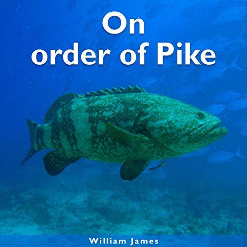 On Order of Pike Titelbild