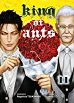 King of Ants Edition simple Tome 11