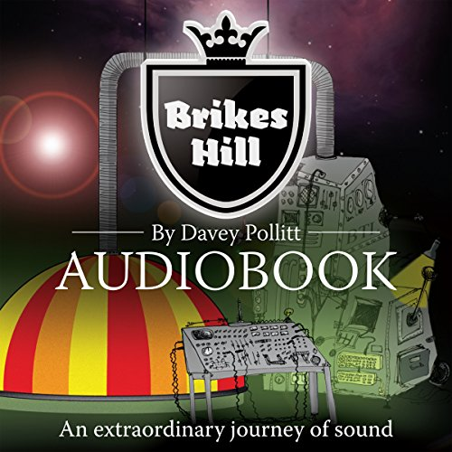 Brikes Hill audiobook cover art