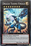 Yu-Gi-Oh! SP14-IT021 - Dragón Tuono Finale - Star Pack 2014 - 1st Edition - Comunes