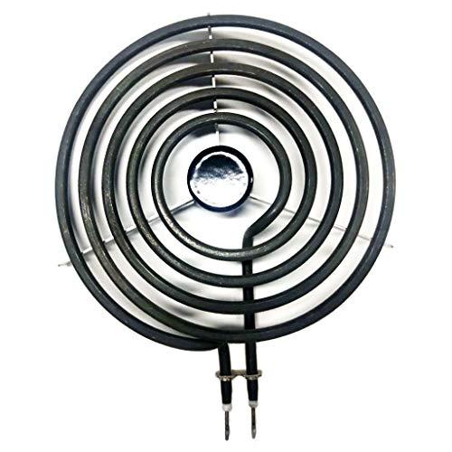 PETSOLA Remplacement élément de Surface Accessoires de Chauffage pour Electrolux, Frigidaire, Gibson