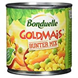 Bonduelle Goldmais Bunter Mix, 400 g Pa265 g