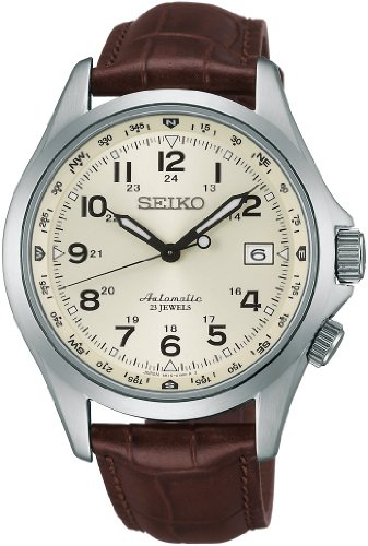 SEIKO Mechanical 5 Sports Automatic Mens Watch SARG005