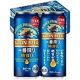 【糖質ゼロ】【ビール】キリン一番搾り 糖質ゼロ [ 500ml×24本 ]