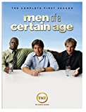 Get Men of a Certain Age Season 1 on DVD at Amazon