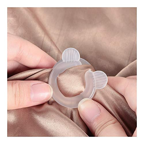 WEIGENG 4PCS/PACK Comforter Clamp Bed Duvet Fastener Home Duvet Holder Bed Sheet Clip Quilt Gripper Blanket Cover Fastener