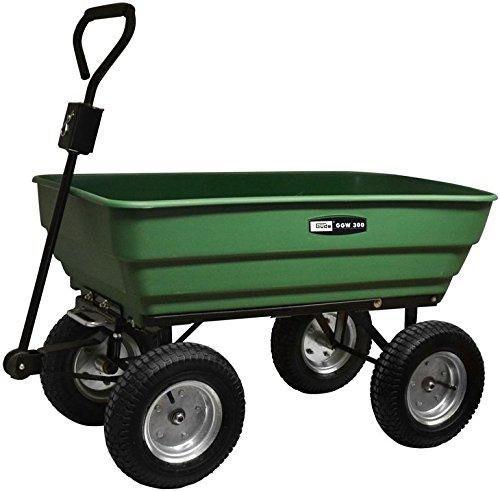 Güde Werkstattwagen für Garten GGW 300