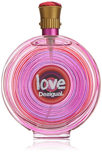 Desigual Love Eau de Toilette 100 ml