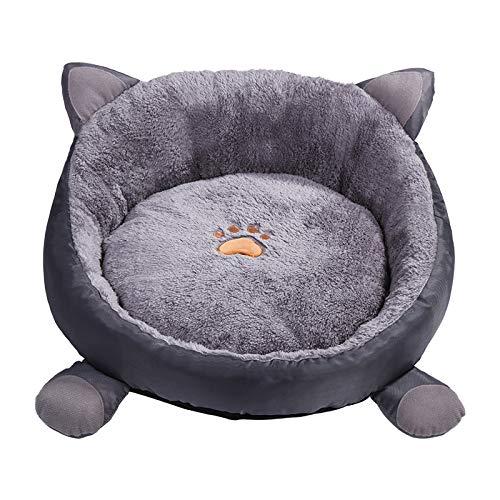 QDZSQFF Arena para Gatos Cachorro Cama De Gato Cama para Dormir Mascota...