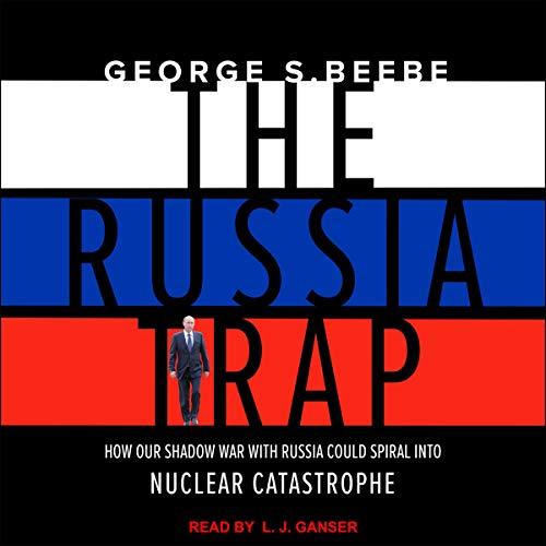 The Russia Trap Titelbild