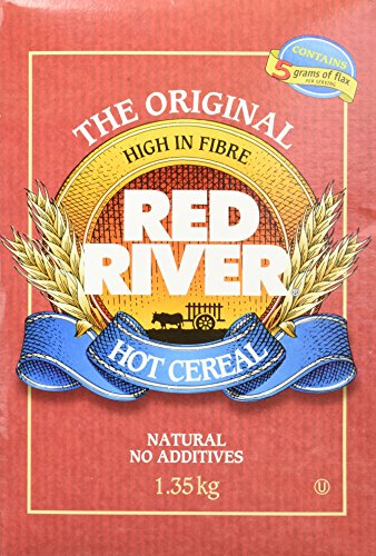 Red River Cereal  135kg Imported from Canada