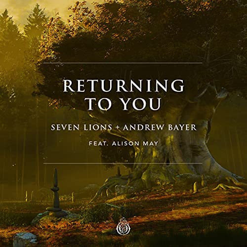 Seven Lions & Andrew Bayer feat. Alison May
