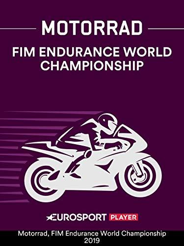 Motorrad: FIM Endurance World Championship 2019 / EWC All Access