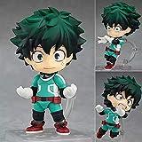 Estatua PVC Figuras De Acción Anime Figurita 10 Cm My Hero Academia PVC Figura De Acción Juguetes Fi...